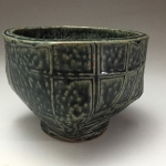 Squared Pattern Cup