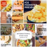 Food Fair Instagram
