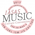 Music Cultural Convention LOGO