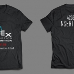 VEX Robotics T-Shirt Design