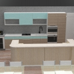 Final Project - Kitchen