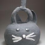 Moche Inspired Coil Pot