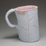 Tree Decorated Mug