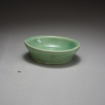 Green small bowl