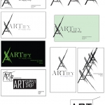 ArtIFY Art Supply Shop Branding 2