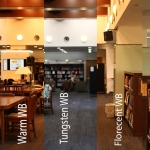 Library WB