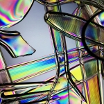Polarized Light Composition 2
