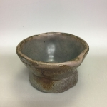 Earthen Inspired Pinch Pot