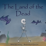 Land of the Dead - Cover Page