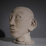 Sculpted Head